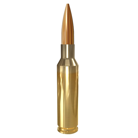 Lapua Ammunition 6.5 Creedmoor 123 Grain Scenar OTM 50 Rounds
