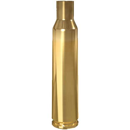6.5x55 Swedish Unprimed Rifle Brass 100 Count