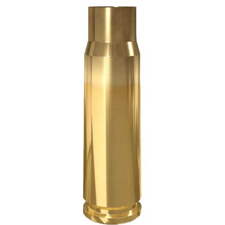 7.62x39 Unprimed Rifle Brass 100 Count
