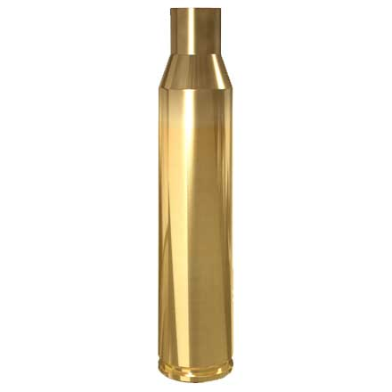 338 Lapua Unprimed Rifle Brass 100 Count
