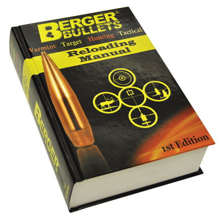 Berger Manual 1st Edition