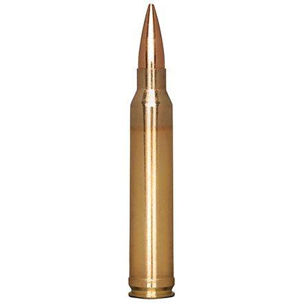 300 Winchester Magnum 168 Grain Classic Hunter 20 Rounds