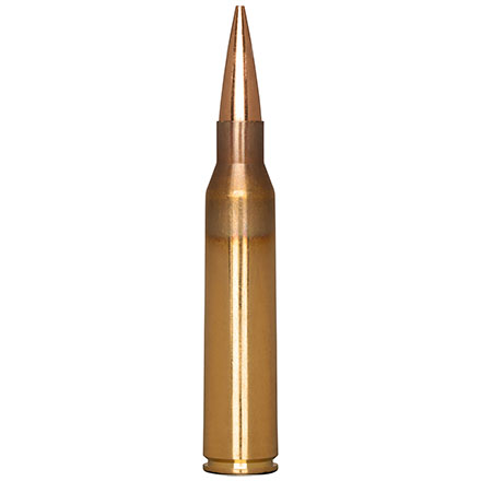 338 Lapua Magnum 300 Grain Elite Hunter 20 Rounds