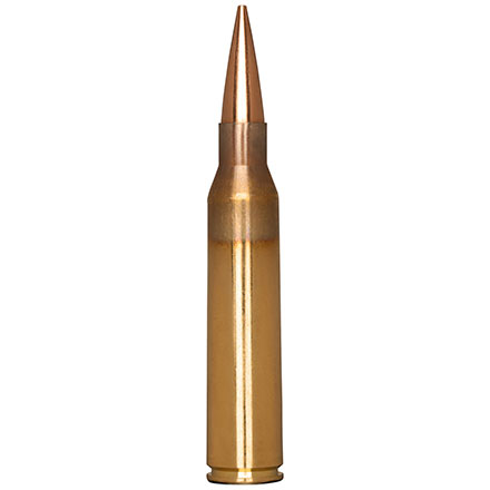 338 Lapua Magnum 250 Grain Elite Hunter 20 Rounds