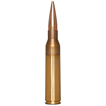 338 Lapua Magnum 300 Grain Hybrid OTM Tactical  20 Rounds
