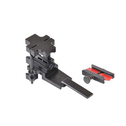 Magneto Speed Large Muzzle Brake Adapter for V3 Chronograph