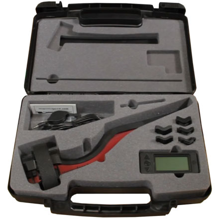 Image for Magneto Speed V3 Chronograph in Hard Case