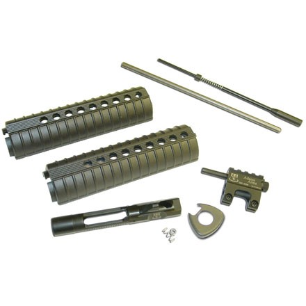"Image for AR-15 Mid Length Piston System For Barrels 16"" to 18"""
