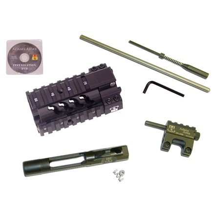 "Image for AR-15 Pistol Distributor System For Barrels 7.5"" to 8.5"""