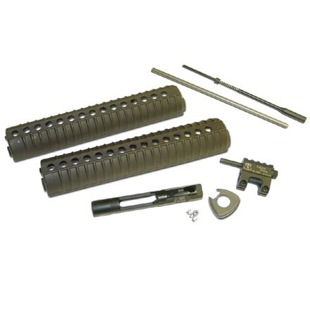 "Image for AR-15 Full Length Piston System For Barrels 18"" to 24"""