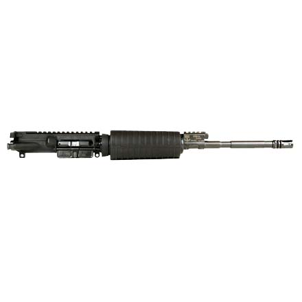 "Image for 5.56x45 Base AR-15 Carbine Upper With Piston Kit 16"" Barrel"