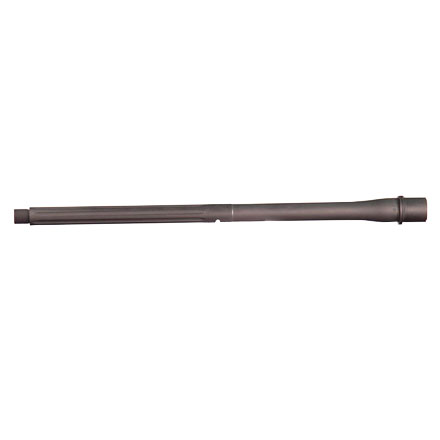 "Image for 300 Blackout 16"" Chrome Bore Barrel 4150 Steel Phosphate Exterior Finish 1-7 Twist"