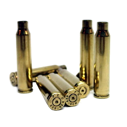 .223/5.56 Once Fired Rifle Brass 500 Count