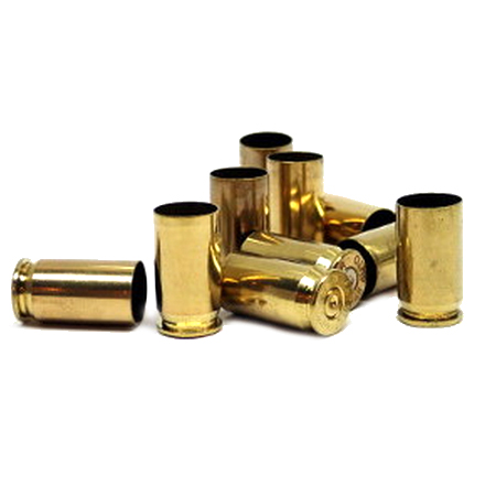 45 ACP Large Primer Pocket Once Fired Brass 500 Count
