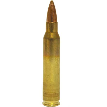 Image for GECO .223 Remington 55 Grain Full Metal Jacket 50 Rounds