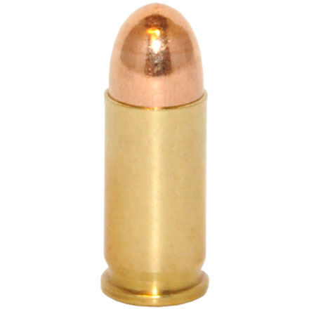 GECO .32 ACP 73 Grain Full Metal Jacket Round Nose 50 Rounds