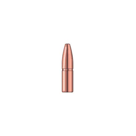 Image for 30 Caliber .308 Diameter 200 Grain A-Frame Semi Spitzer 50 Count