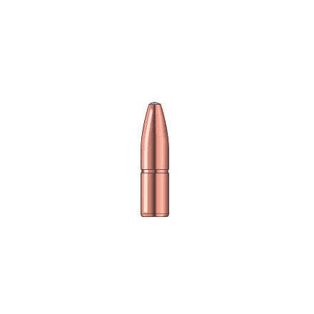 Image for 338 Caliber .338 Diameter 250 Grain A-Frame Semi Spitzer 50 Count