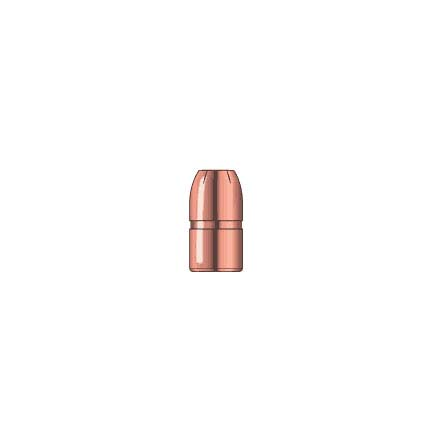 45 Caliber .452 Diameter 300 Grain A-Frame HP Handgun 50 Count