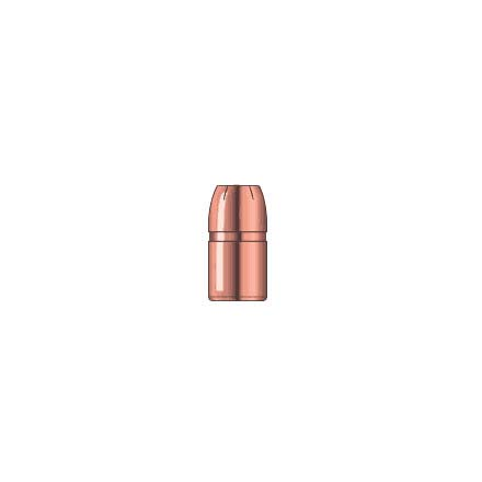 45 Caliber .452 Diameter 325 Grain A-Frame HP Handgun 50 Count