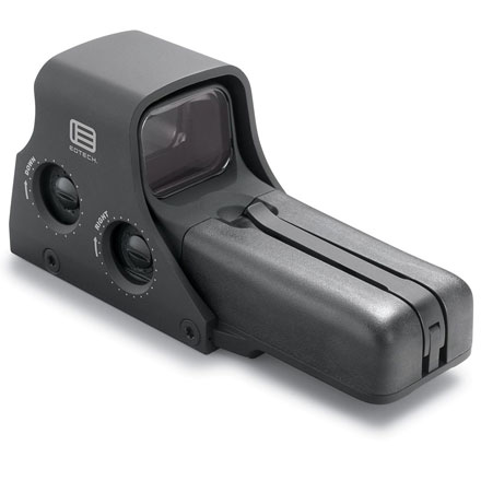 Holographic Weapon Sight Model 552 With 65 MOA