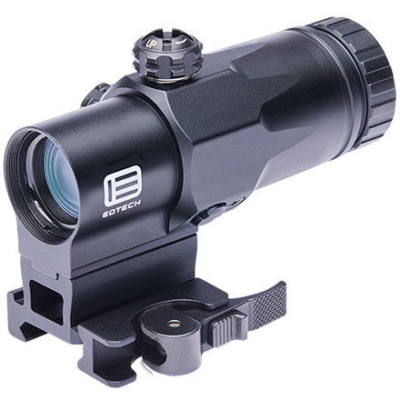 G30 Magnifier 3x Magnifier With Quick Disconnect Mount