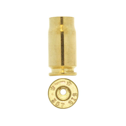 Starline Unprimed Pistol Brass 357 Sig 100 Count