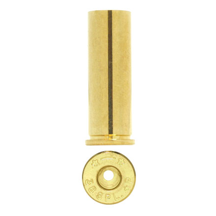 Starline Unprimed Pistol Brass 38 Special + P 500 Count