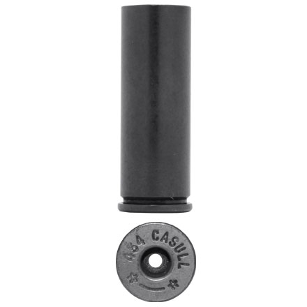 Starline Unprimed Pistol Brass Bulk 454 Casull Black Oxide 50 Count
