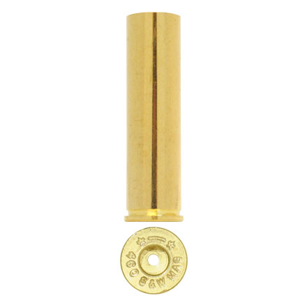 Starline Unprimed Pistol Brass 460 S&W Mag   50 Count