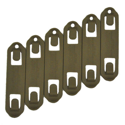 Blackhawk Speed Clips #3 Six Pack Coyote Tan