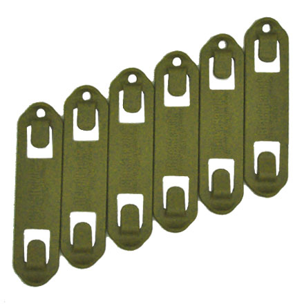 Blackhawk Speed Clips #3 Six Pack Olive Drab