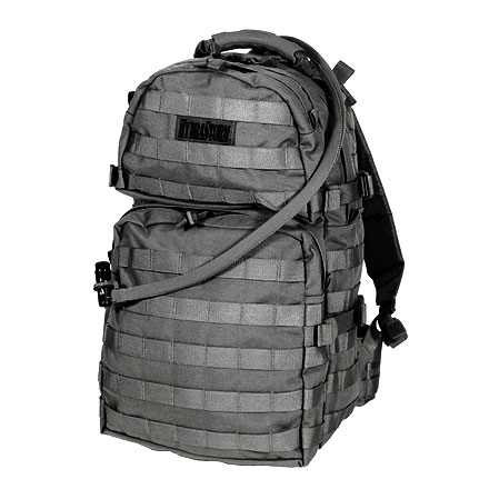 Blackhawk S.T.R.I.K.E. Cyclone Backpack - Black With 100 oz Hydration Bladder