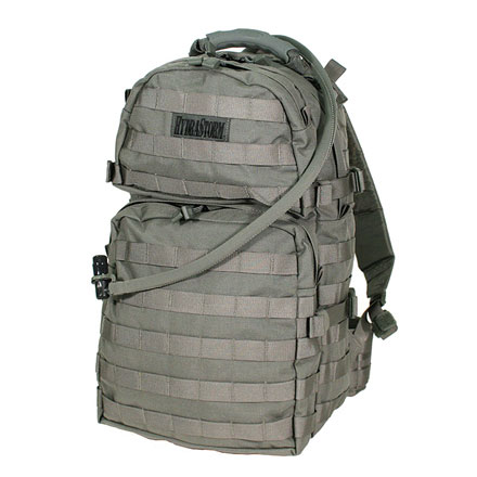 Blackhawk S.T.R.I.K.E. Cyclone Backpack - Foilage Green With 100 oz Hydration Bladder