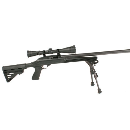 Blackhawk Knoxx Axiom Polymer Rimfire Ruger 10/22 Rifle Stock