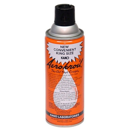 Kroil Penetrating/Lubricating Oil 13 Oz Aerosol