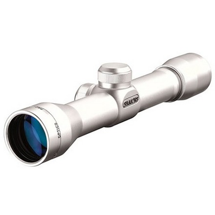Image for Prohunter 4x32mm Handgun Truplex Reticle Silver Finish