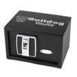 Digital Pistol Vault With Biometric (Fingerprint) Lock