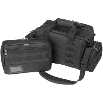 Extreme Large Modular MOLLE Assault Back Pack Black (20