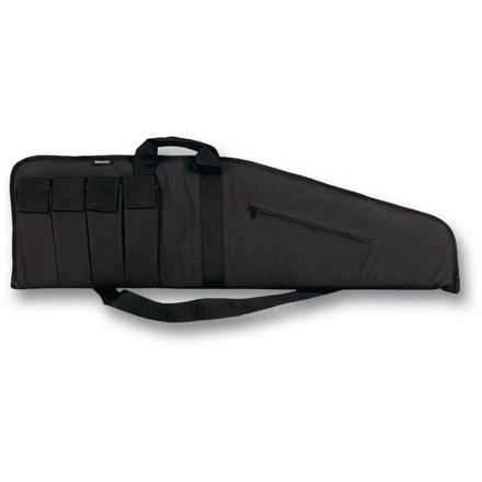 "35"" Magnum Assault Series Case Black With Black Trim"