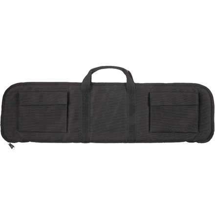 "29"" Tactical Shotgun Case Black"