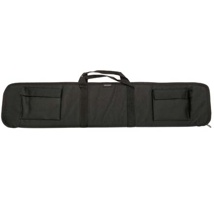 "42"" Tactical Shotgun Case Black"