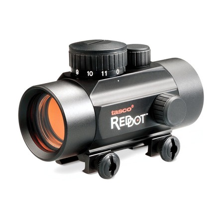 "Red Dot 1x30mm 5/8"" Rail 38mm Tube 5 MOA Matte Finish"