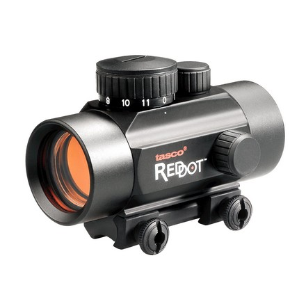 Red Dot 1x30mm 3/8