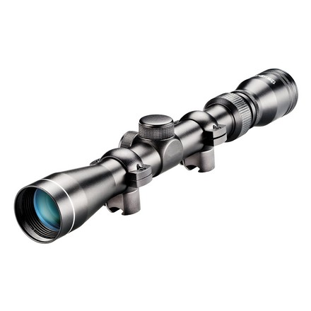 Mag .22 3-9x32mm 30/30 Reticle Matte Finish