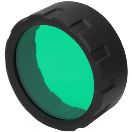 Image for Waypoint (Rechargeable) Spotlight Filter Green