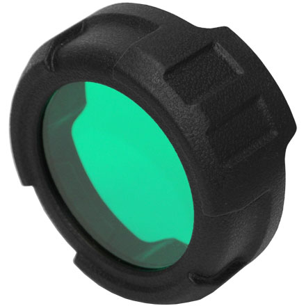 Waypoint Spotlight Filter Green