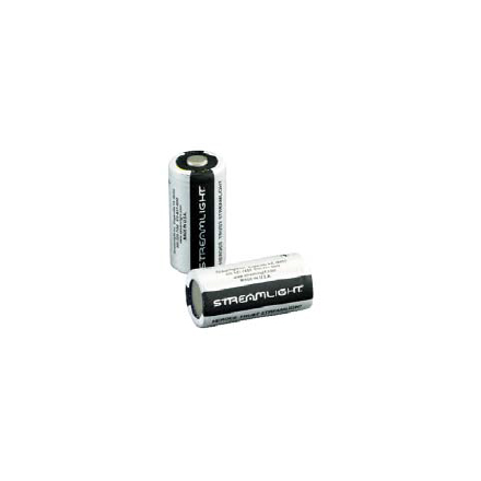 Image for Streamlight Lithium Batteries CR2 (2 Pack)