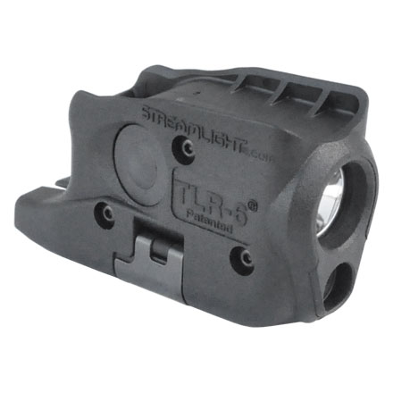 TLR-6 Glock 26 and 27 Gun Mouted Tactical Light With Red Laser