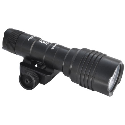 ProTac Rail Mount 1L 1AA Light With Pressure Switch 350 Lumens